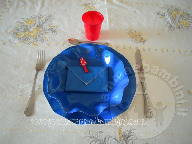 piatto-blu