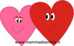 cuori rossi generico s. valentino