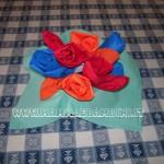 Bouquet di fiori per la mamma