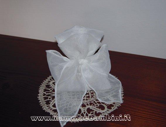 Anniversario matrimonio: quale colore per i confetti?