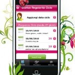 Calcolo Ciclo: Nuova applicazione Apple.