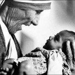 Madre Teresa ricorre il centenario della nascita 1910-2010