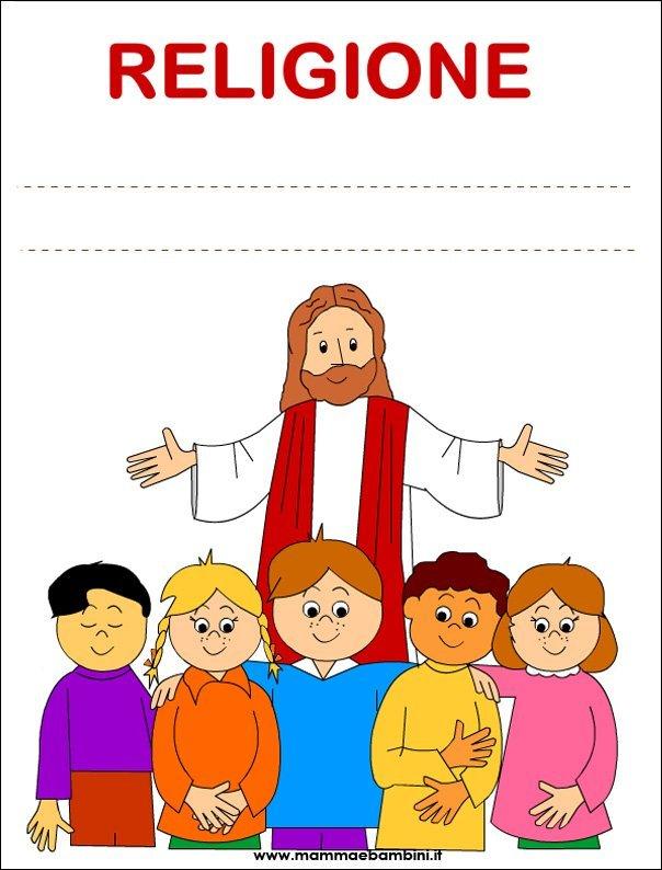 copertina religione nuova
