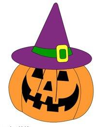 disegno zucca halloween. Per Halloween state cercando dei disegni ... 22e77aeb5702