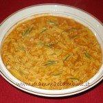 Zuppa di ceci, ricetta facile e molto gustosa!