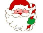 Natale disegni da colorare n.2
