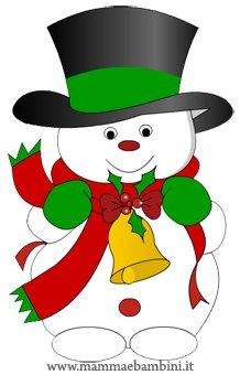 Immagini natalizie colorate croagencyadventure - Agrifoglio immagini a colori ...