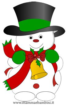 Immagini Di Natale Per Bambini Colorate.Frase Del Giorno 16 Dicembre 2012 Mamma E Bambini