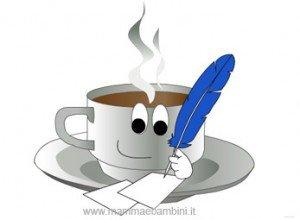 tazzina da caff�