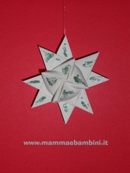 Natale, una nuova stella di carta (1 parte)