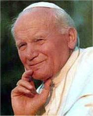 Il 22 ottobre sarà la festa del beato Giovanni Paolo II