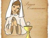 Frasi religiose per comunioni, cresime e matrimoni