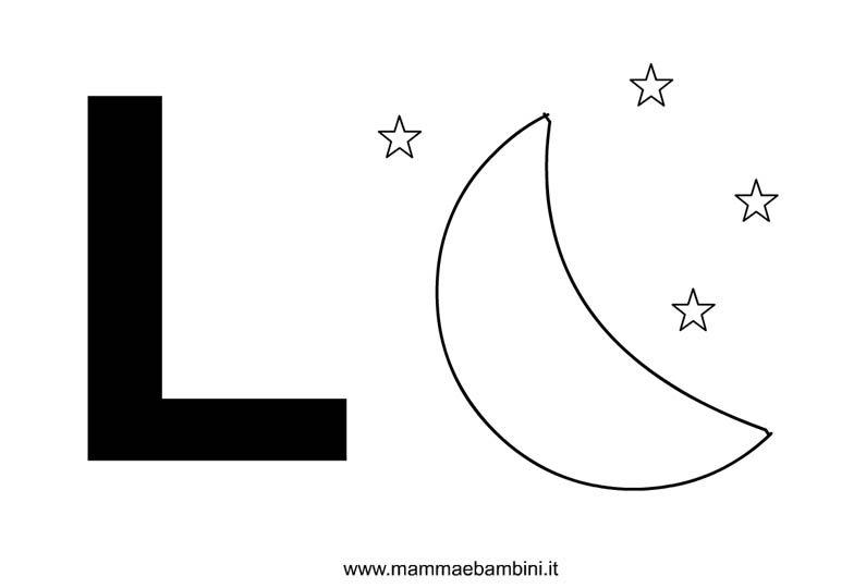Risultati Della Ricerca Per Lettere Alfabeto Pagina 3 Mamma E