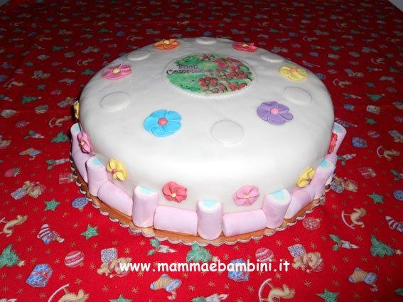 decorare le torte