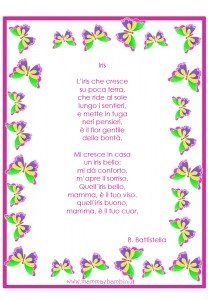 poesia iris