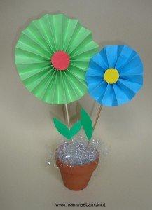 vaso con fiori 1