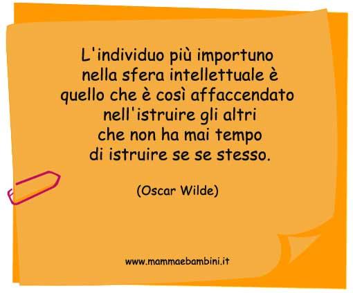 Frasi Di Natale Oscar Wilde.Oscar Wilde Archivi Mamma E Bambini