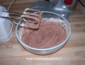 Camy Cream alla nutella