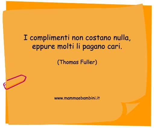 Frase Del Giorno 26 Novembre 2013 Mamma E Bambini