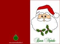 Biglietti Di Auguri Per Natale Da Stampare.Biglietti Auguri Natale Archivi Mamma E Bambini