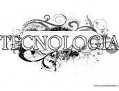 Copertine quaderni Tecnologia e Tedesco