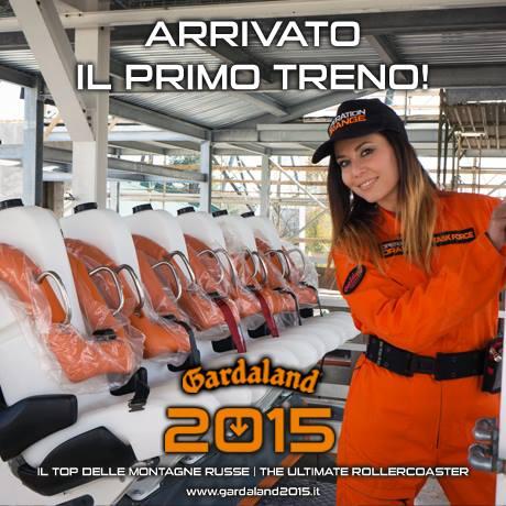 Oblivion Gardaland 02