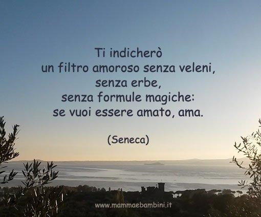 Seneca Archivi Mamma E Bambini