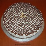 Cheesecake al mascarpone e panna