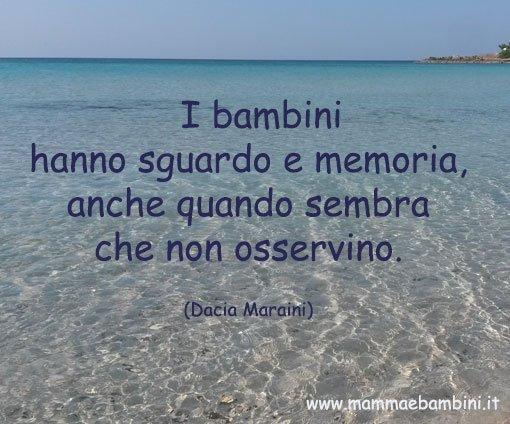 Frase Sui Bambini 26 Gennaio 2016 Mamma E Bambini