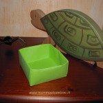 Video per realizzare scatola con coperchio