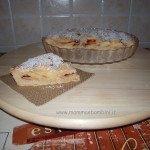 Ricetta crostata di mele facile
