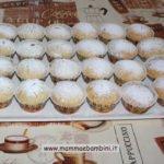 Come preparare muffins ripieni alla nutella