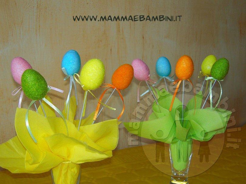 Decorazioni per Pasqua