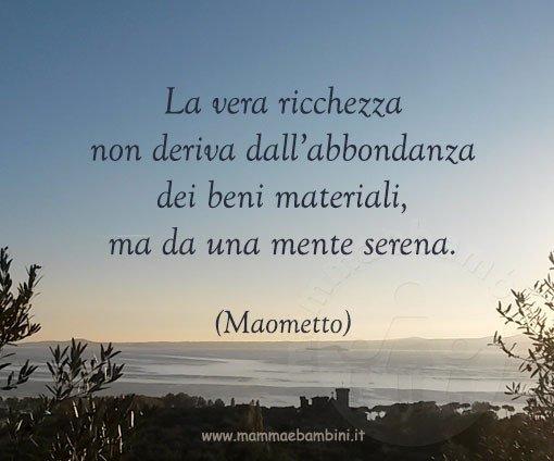Frasi Sulla Serenita Archivi Mamma E Bambini