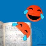 Come realizzare segnalibro emoticon