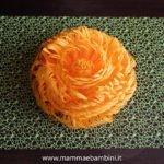 Come realizzare fiori di carta a frange (2 parte)