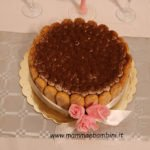 Ricetta torta tiramisù con savoidardi