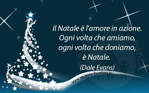 Frasi Natale E Amore.Frase Del Giorno 11 12 Natale Amore Mamma E Bambini