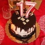 Idea Torta Drip Cake