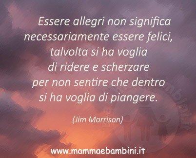 Frase Del Giorno 22 02 Allegria Mamma E Bambini