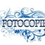 Copertina Fotocopie da stampare
