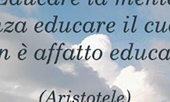 Frasi Sull Educazione Archivi Mamma E Bambini