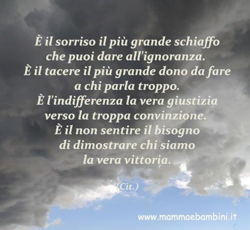 Frase Del Giorno 05 08 Vittoria Mamma E Bambini